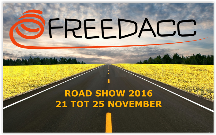 Roadshow 2016